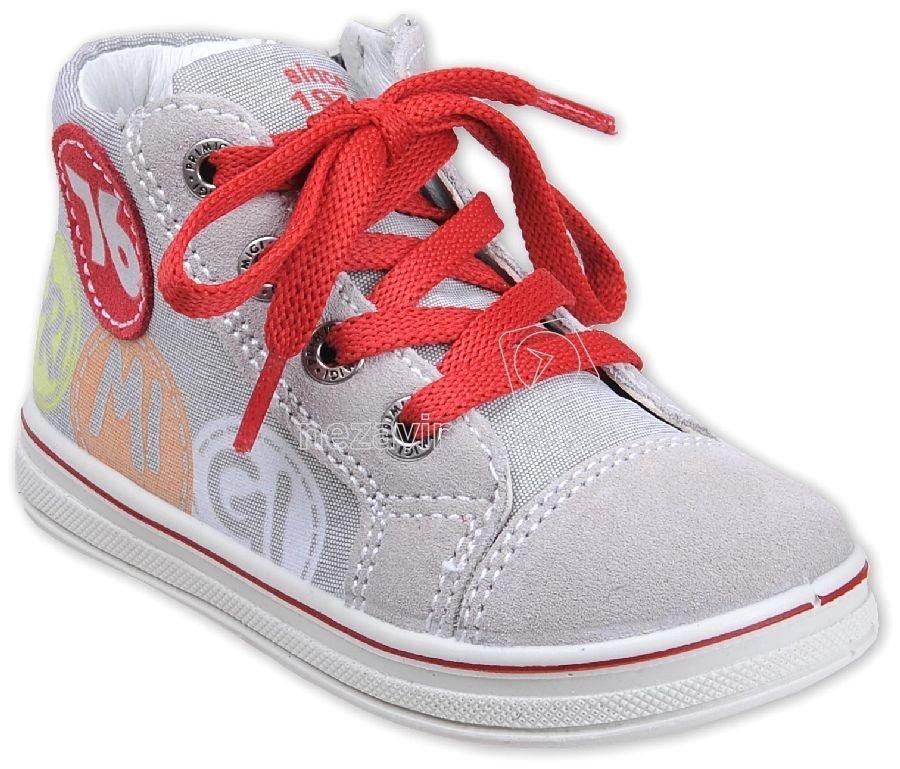 a92639a3e37e1 Dětské celoroční boty Primigi 35541/00 | Detsketopanky.eu