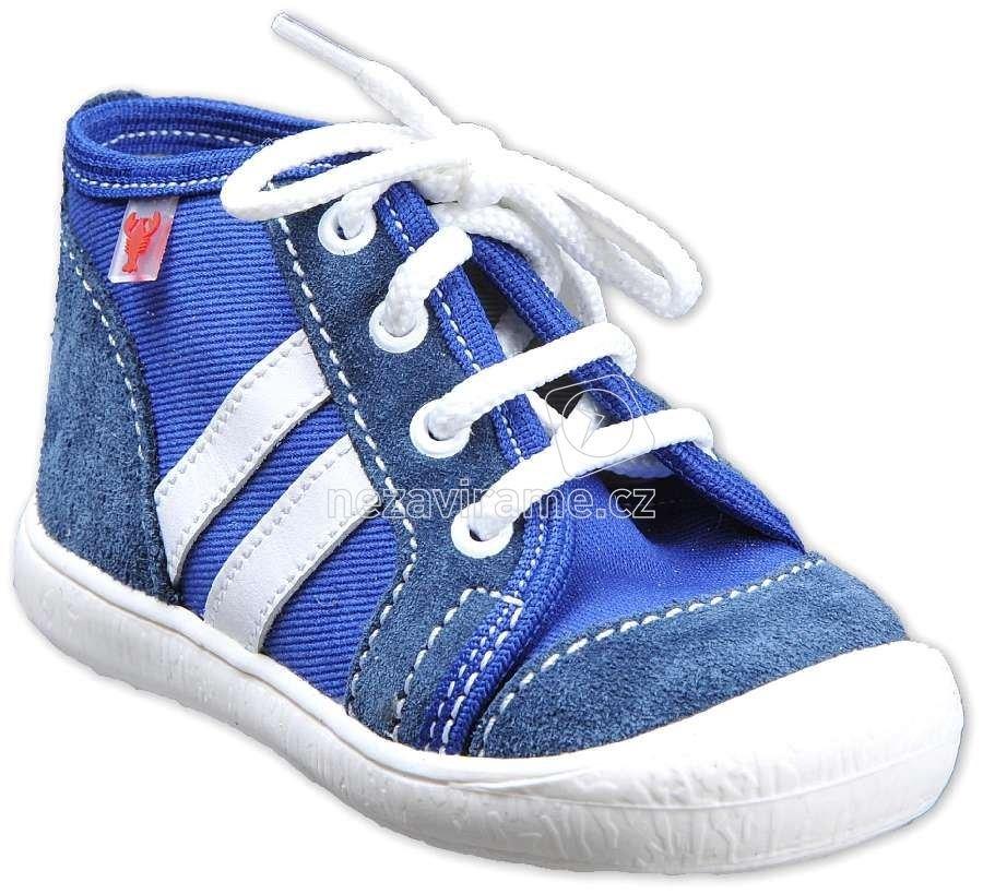 Gyerek tornacipő RAK 100016-3/Jerg.