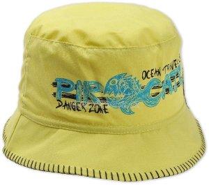 Detská letná čapica Radetex 7318-5