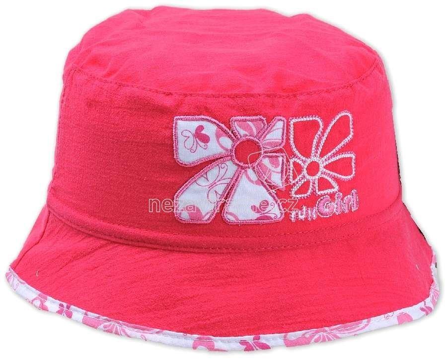 Detská letná čapica Radetex 7307-1