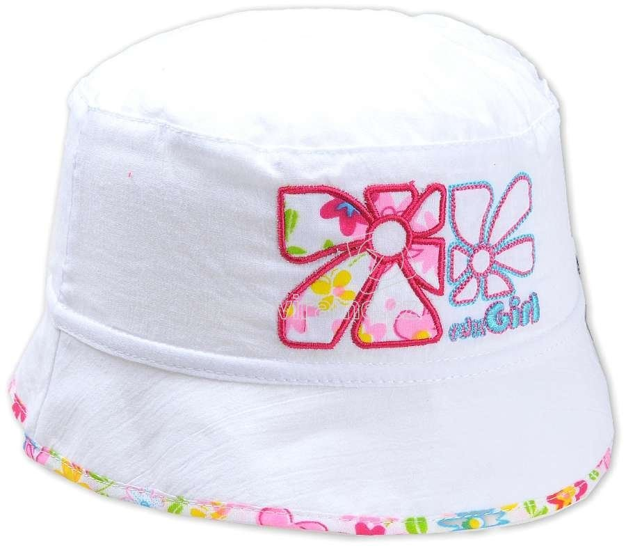 Detská letná čapica Radetex 7307-2