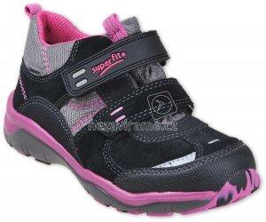 Dětské celoroční boty Superfit 5-00239-02