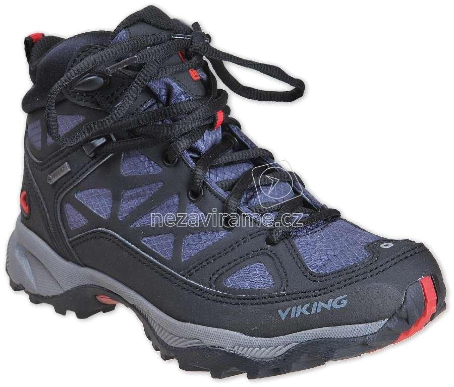 Turistická topánky Viking 3-84460-210