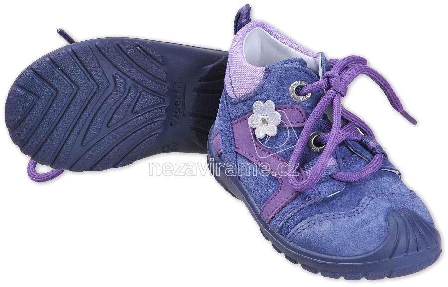 Detské celoročné topánky Superfit 5-00324-94 380acb7f3f4