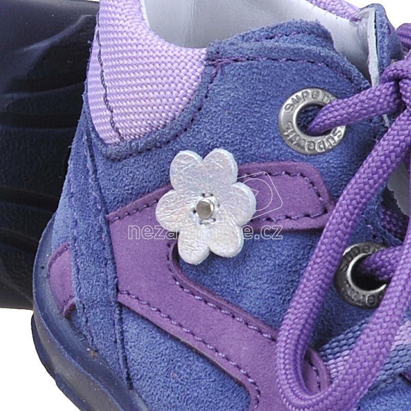 Detské celoročné topánky Superfit 5-00324-94. img. Skladem. Akce.    Předchozí 46974324656