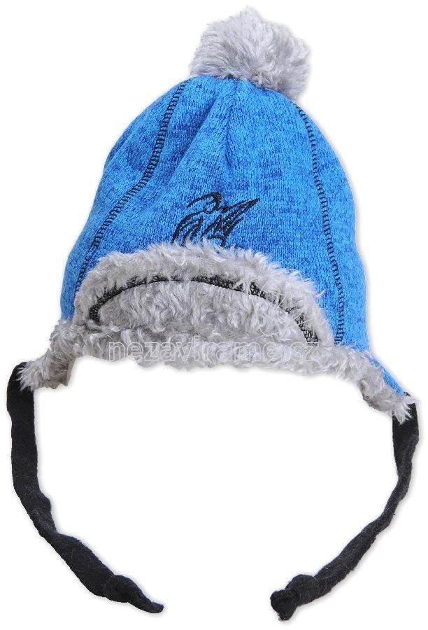 Detská zimná čapica Rockino 1780