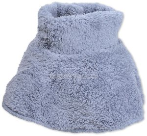 Detský zimný nákrčník Rockino 1608 sivá