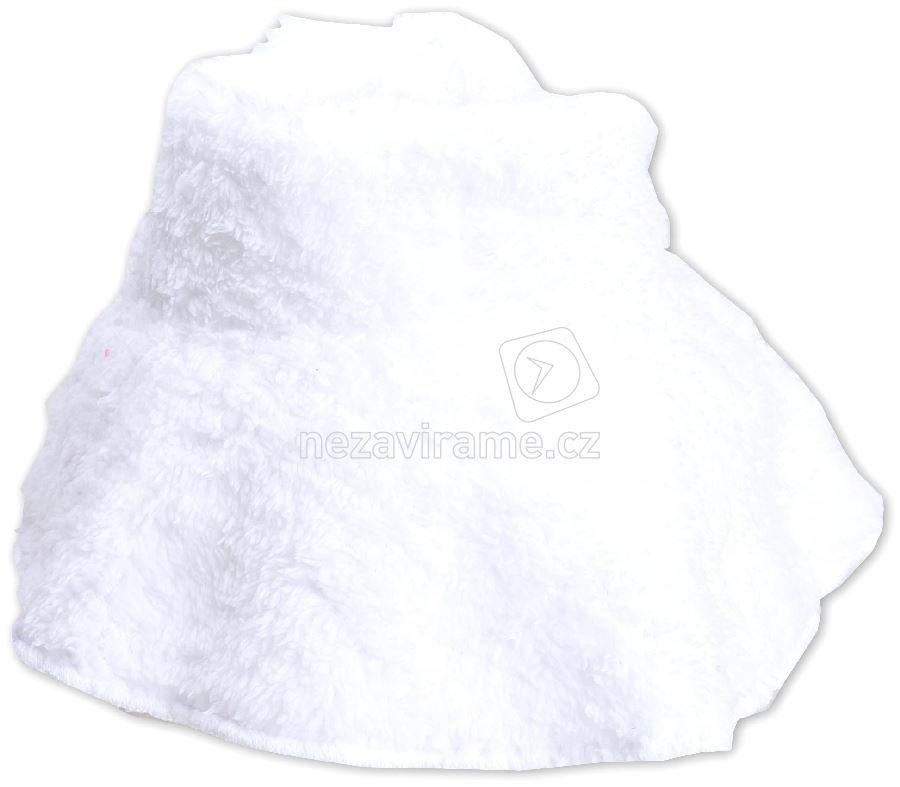 Téli gyerek nyakmelegítő Rockino 1608 fehér