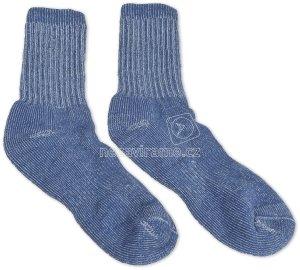 Ponožky Smartwool 605284025017 velikost 33-36Vlnené ponožky pre bežné nosenie sú veľmi príjemné na dotyk, rýchloschnúce a prirodzene odolné voči potu. Doprajú maximálny komfrot a pohodlie.