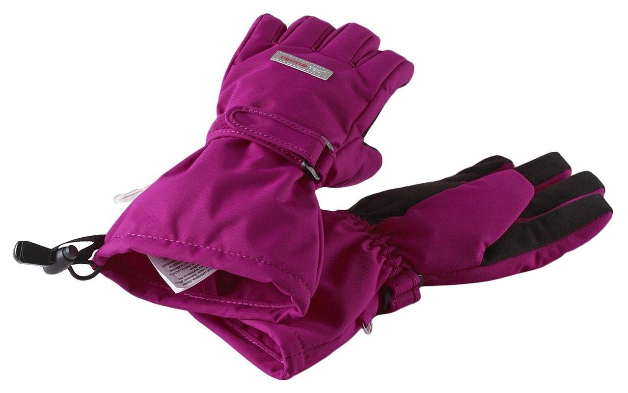 Detské rukavice Reima 527172 Kiito b.pink
