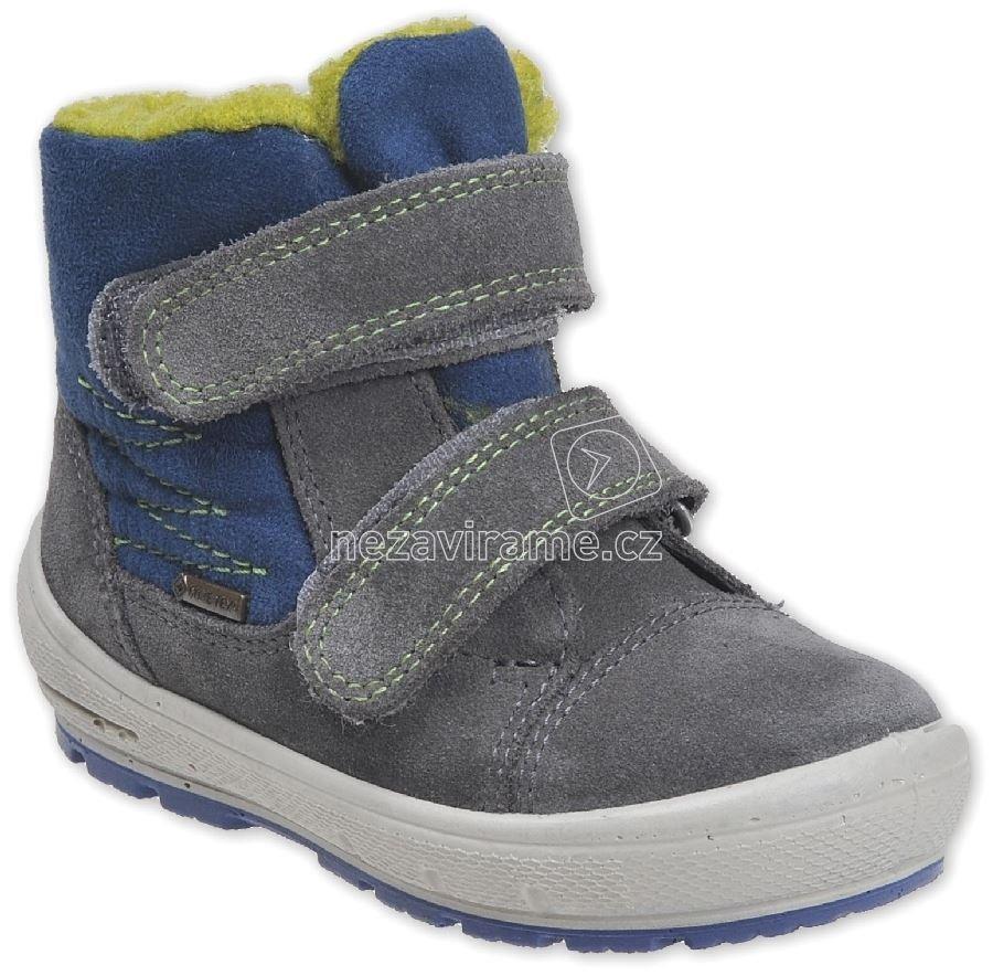 Dětské zimní boty Superfit 7-00311-06  4dfaf2d5e2