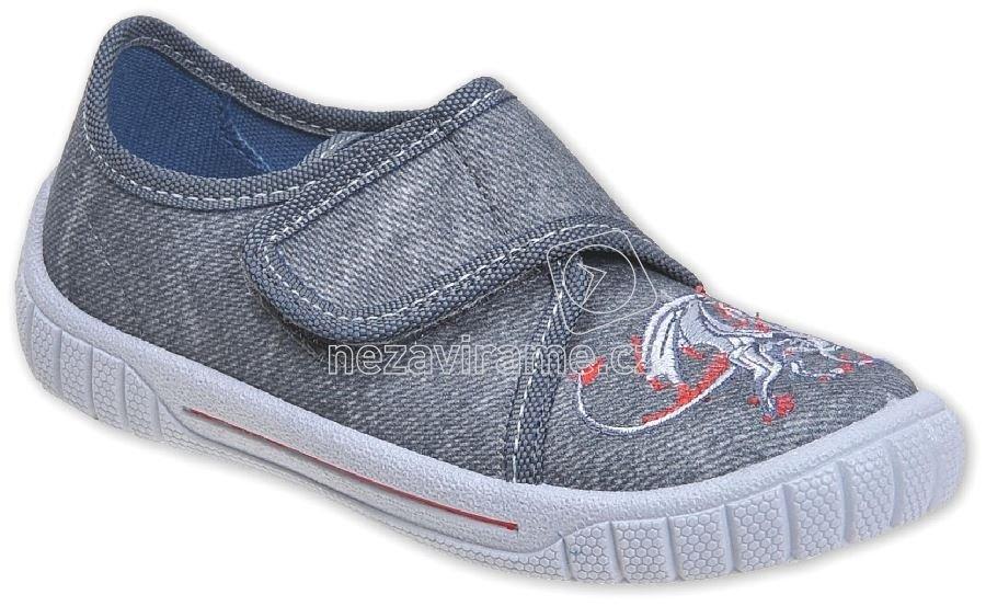 5d041b309fa Dětské boty na doma Superfit 7-00271-05
