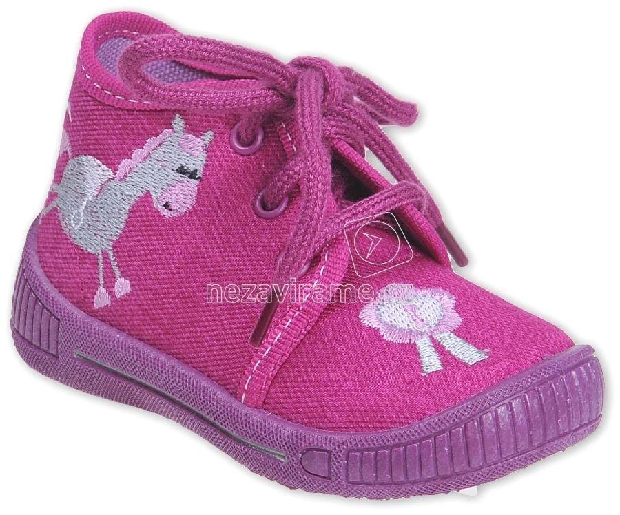 Dětské boty na doma Superfit 7-00250-74 969218723e