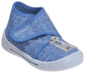 eac9640009c Dětské boty na doma Superfit 7-00253-88