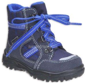 Detské zimné topánky Superfit