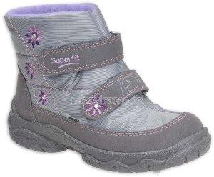 Detské zimné topánky Superfit7-00094-17