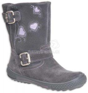 Detské zimné topánky Superfit 7-00107-06