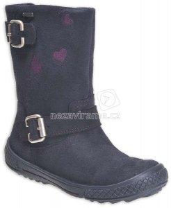 Detské zimné topánky Superfit 7-00107-81