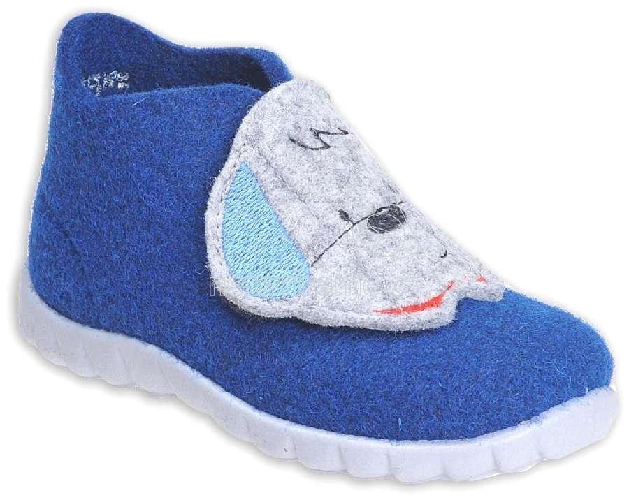Detské topánky na doma Superfit 7-00295-89