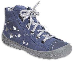 Detské celoročné topánky Superfit 7-00109-81