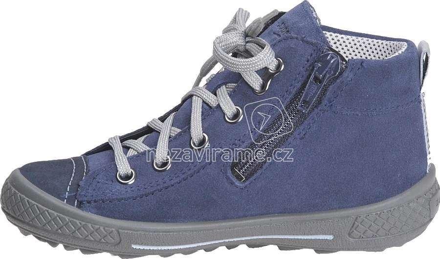 Dětské celoroční boty Superfit 7-00109-81  9a713648ba