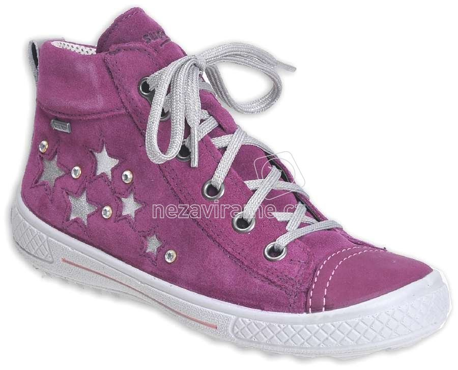 Dětské celoroční boty Superfit 7-00109-41  1f131865e8