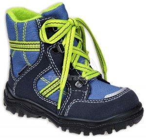 Detské zimné topánky Superfit 7-00042-81