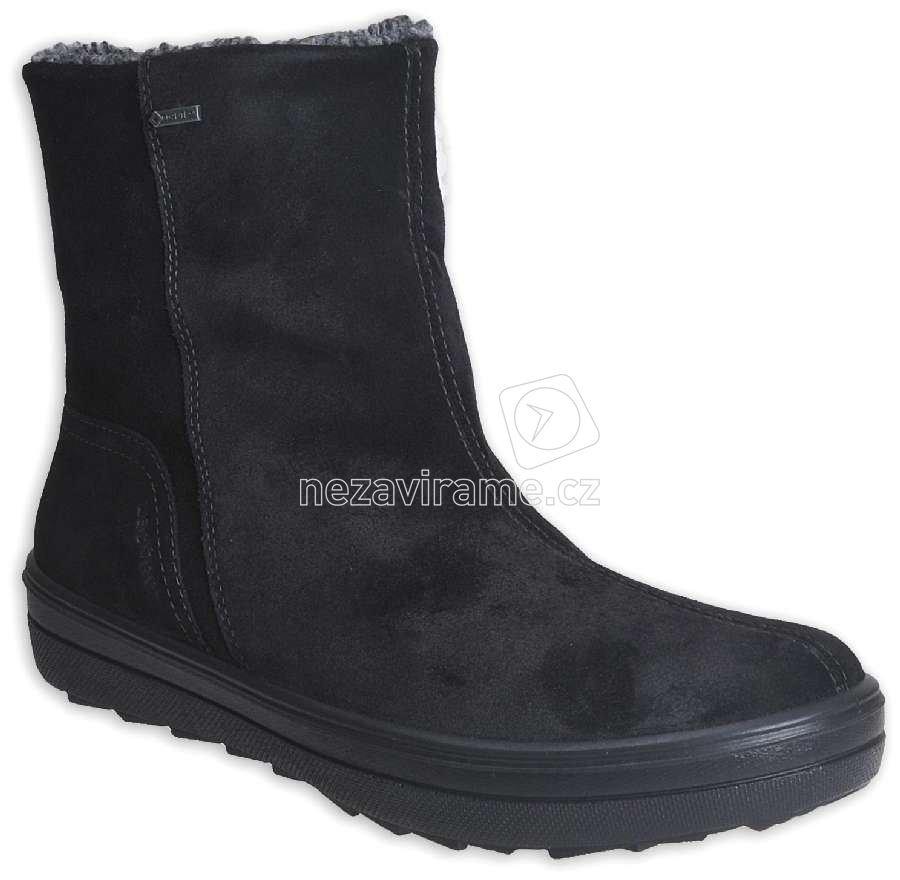 Dámské zimní boty Legero 7-00635-02