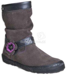 Detské zimné topánky Richter 4156.832.6611
