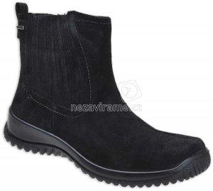Dámské zimní boty Legero 8-00577-00