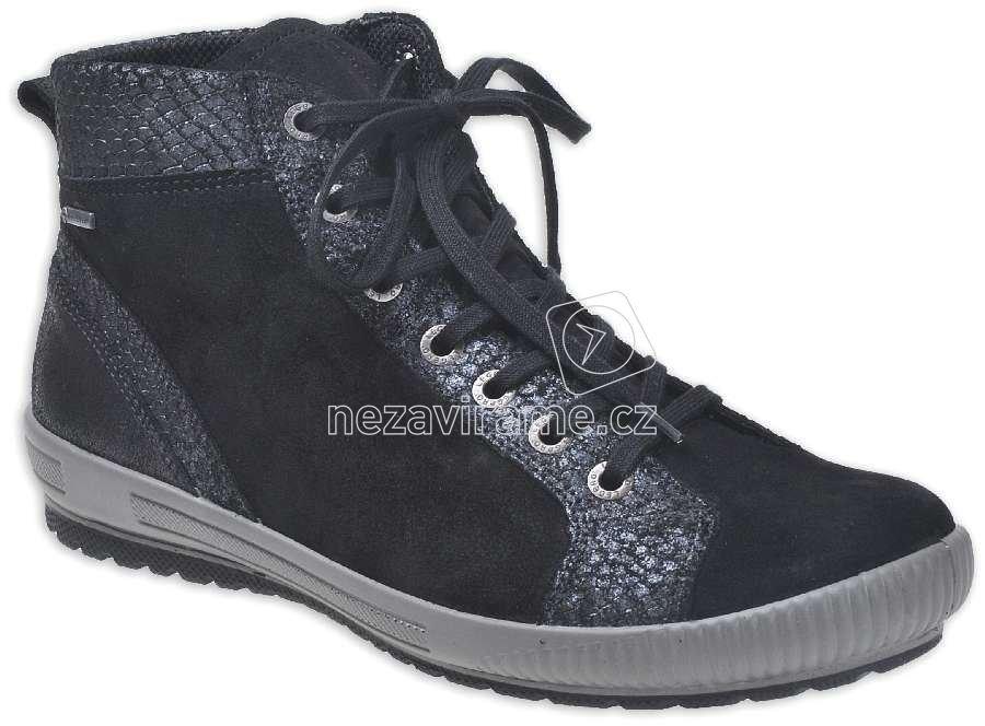 Dámské zimní boty Legero 7-00612-00 39d3d8d0f8
