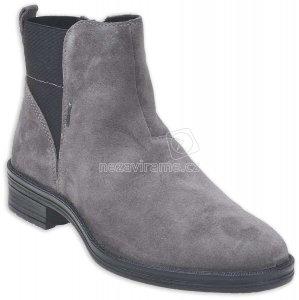 e5800ee1251 Dámské celoroční boty Legero 7-00698-88