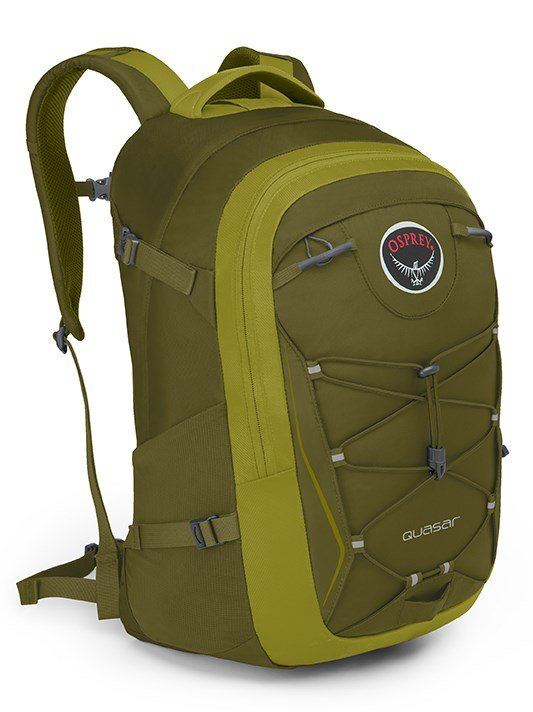 Osprey Quasar 28 (Olive Green)