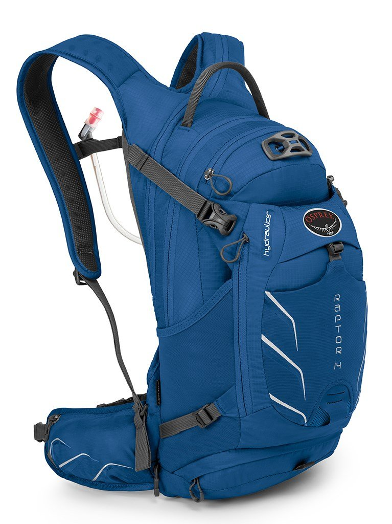 Osprey Raptor 14 (Persian Blue)