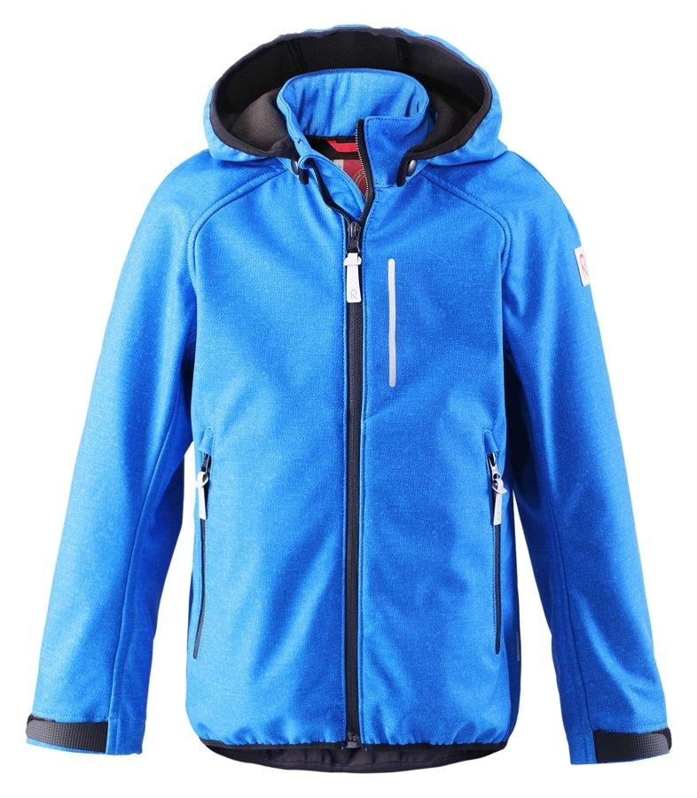 Dětská bunda Reima 531241 Kartta blue