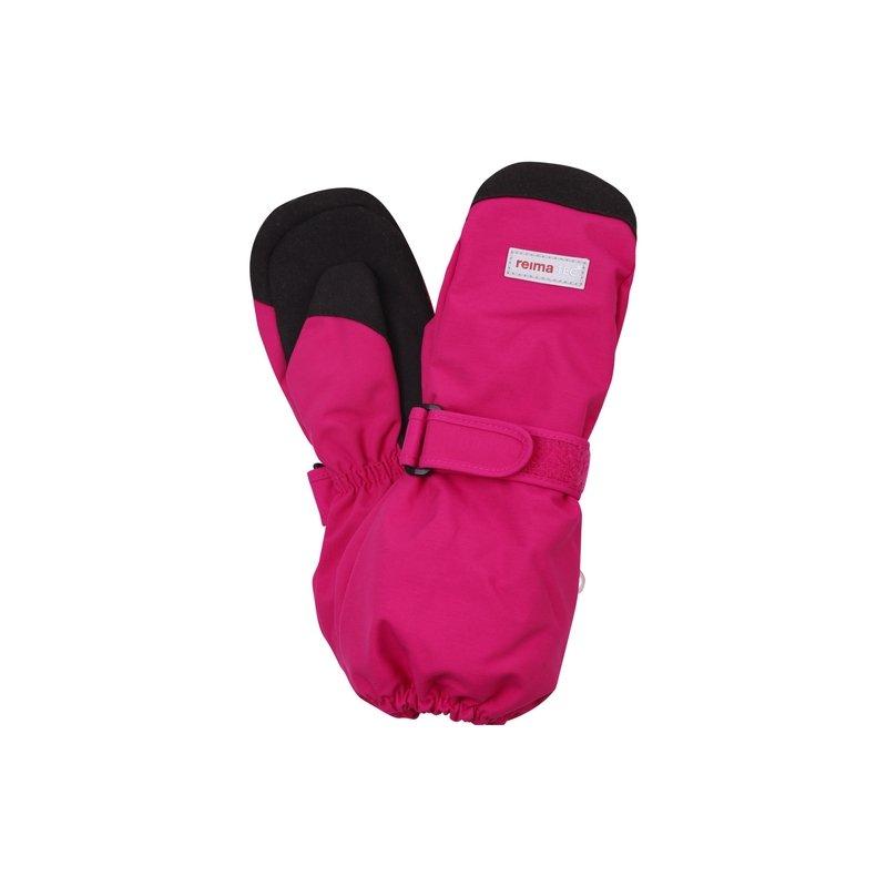Dětské rukavice Reima 527254 Askare pink