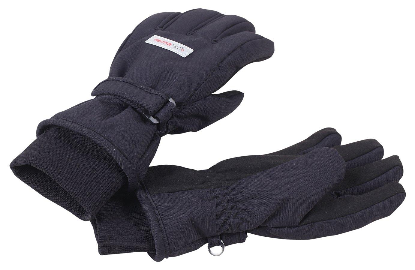 Dětské rukavice Reima 527251 Tartu black