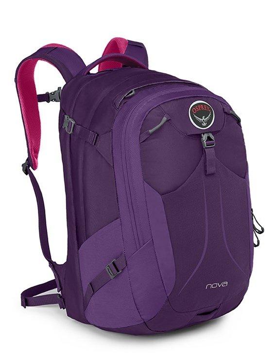Batoh Osprey Nova 33 (Mariposa Purple)