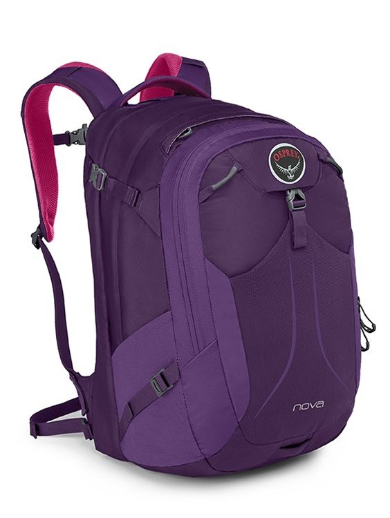 Osprey Nova 33 (Mariposa Purple)