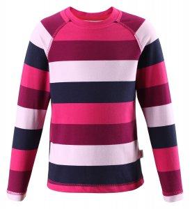 Funkční tričko Reima 526233 Tiptoe pink