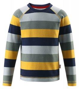 Funkční tričko Reima 526233 Tiptoe yellow