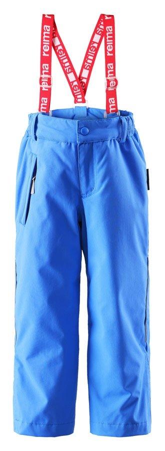 Dětské oteplovačky Reima 522216 Loikka blue