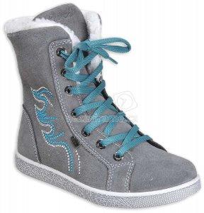 Dětské zimní boty Lurchi 33-18630-25 df155c894a
