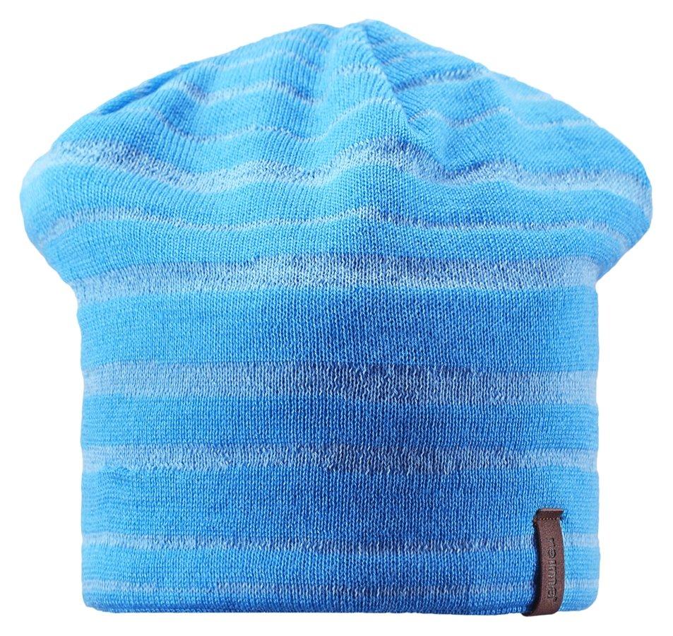 Dětská čepice Reima 538023 Fuchs glacier blue