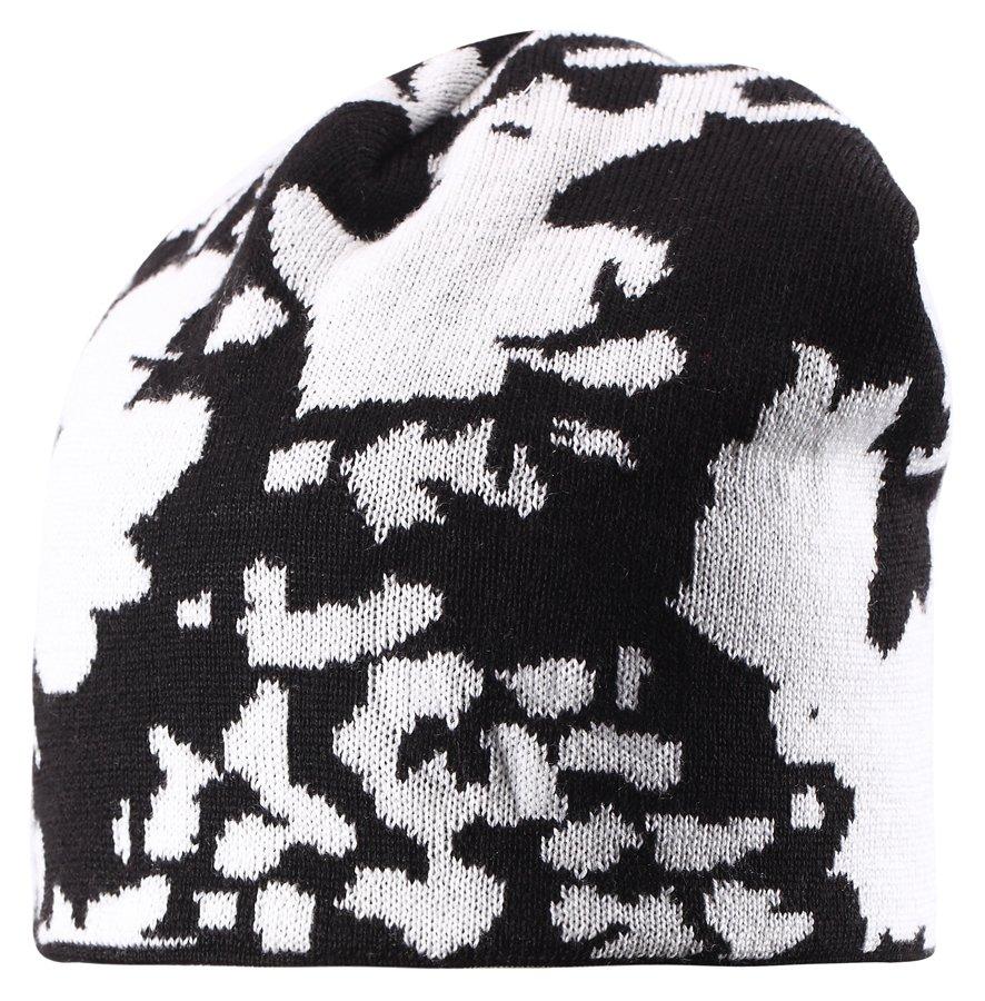 Dětská čepice Reima 538022 Deer black
