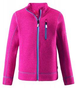 Dětská mikina Reima 536096 Lichen pink