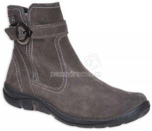 Dámské zimní boty Legero 7-00581-88