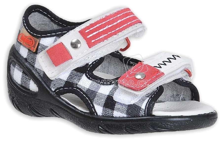 Domáca obuv Befado 065 P 071
