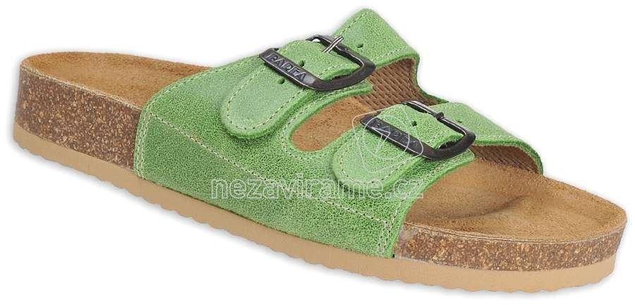 Dětské boty na doma Barea 008053  f14ab60672