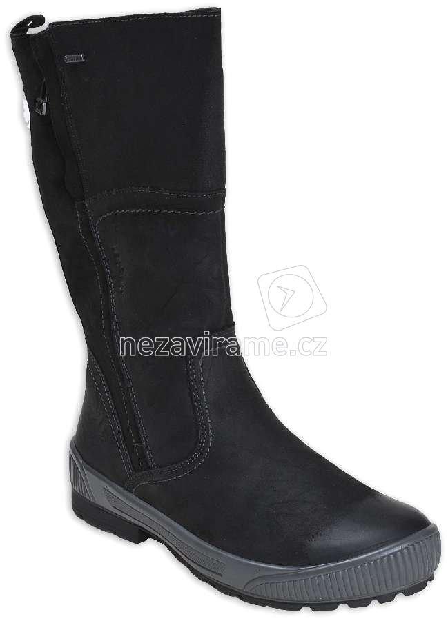 937e12c5ac Dámské zimní boty Legero 7-00602-00